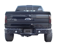 2009-2014 F150 Rogue Racing Revolver Rear Off-Road Bumper