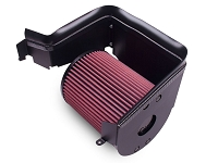 2013-2017 Focus ST AIRAID Cold Air Intake (Red/Dry)