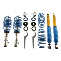 2015-2017 Mustang GT Bilstein B16 Performance Suspension System