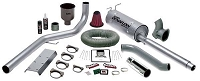 2007-2013 Class-C Motorhome E-450 6.8L V10 Banks Stinger System - Air Intake/Exhaust
