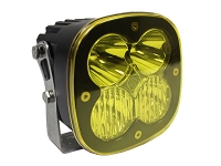 Baja Designs XL Pro Edition Driving/Combo LED Light (Amber)