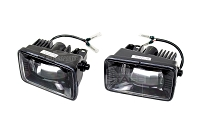 2015-2017 F150 Morimoto XB LED Replacement Projector Fog Lights