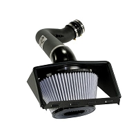 2010-2014 F150 Raptor 6.2L aFe Stage 2 Cold Air Intake System - Dry