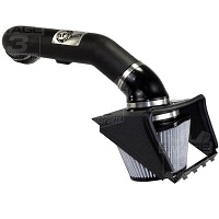 2011-2014 F150 5.0L AFE Stage 2 Cold Air Intake System - Dry