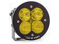 Baja Designs XL-R Pro Edition Driving/Combo LED Light (Amber)