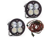 Baja Designs XL-R Pro Edition Driving/Combo LED Light (Pair)