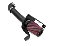 2005-2009 Mustang V6 4.0L JLT Cold Air Intake Kit (Painted)