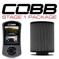 2016 Focus RS COBB Stage 1 Power Package