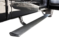 2002-2003, 2008-2014 F250 & F350 AMP Research PowerStep Running Boards