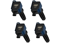 2013-2017 Focus ST/RS MSD Ignition Coil Pack (Blue)