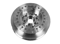 2007-2014 Shelby GT500 Harmonic Damper 10% Overdrive Pulley