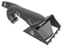 2012-2014 F150 EcoBoost aFe MAGNUM Force Stage 2 Intake Kit (Dry)
