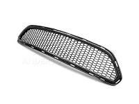 2015-2017 Mustang Anderson Composites AE-Style Carbon Fiber Upper Grille
