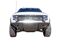 2010-2014 SVT Raptor ADD Stealth Paneled Front Off-Road Bumper No Winch