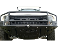 2010-2014 SVT Raptor ADD Rancher Paneled Front Off-Road Bumper No Winch