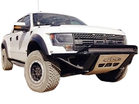 2010-2014 SVT Raptor ADD Stealth Front Off-Road Bumper No Winch