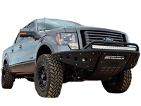 2011-2014 F150 EcoBoost ADD Stealth Vented Front Off-Road Bumper