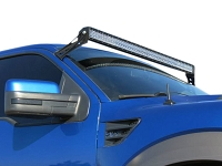 2004-2014 F150 / SVT Raptor ADD Light Bar Roof Mount (50