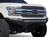 2018 F150 ADD Stealth Fighter Front Off-Road Bumper No Winch