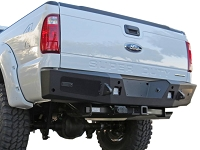 1999-2016 F250 & F350 ADD Honey Badger Rear Bumper (Non-Platinums Only)