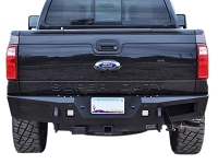 1999-2016 F250 & F350 ADD Honey Badger Rear Bumper with Backup Sensors (Non-Platinums Only)