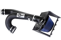 2012-2014 F150 EcoBoost aFe MAGNUM Force Stage 2 Intake Kit (Oiled)