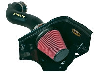 2005-2009 Mustang GT 4.6L AIRAID SynthaMax Cold Air Intake (Non-Oiled)