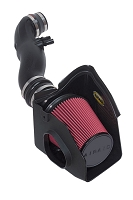 1999-2004 Mustang GT 4.6L AIRAID SynthaMax Cold Air Intake (Non-Oiled)