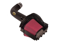 2009-2010 F150 3V 5.4L Airaid SynthaMax Cold Air Intake Kit (Red Dry)