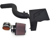 2013-2014 Focus ST Agency Power Cold Air Intake w/ Heat Shield