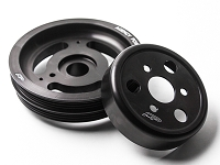 2013-2017 Focus ST/RS Agency Power Lightweight Pulley Kit