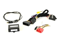 2012-2016 F150 Brandmotion Plug-and-Play Backup Camera Module for 8