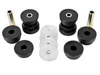 2015-2017 Mustang BMR Rear Cradle Delrin Bushing Kit