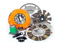 2008-2014 Shelby GT500 5.4L & 5.8L Centerforce DYAD DS Twin Disc Clutch Kit