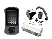 2015-2017 Mustang 2.3L EcoBoost COBB Tuning Stage 2 Power Package