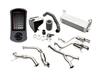 2015-2017 Mustang 2.3L EcoBoost COBB Tuning Stage 3 Power Package
