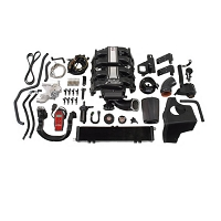 2004-2008 F-150 / Mark LT 5.4L Edelbrock E-Force Supercharger Kit