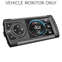 Edge Insight CS2 Vehicle Monitor
