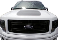2004-2014 F150 FX4 Apperance Package Hood Decal