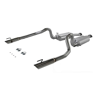 1999-2004 Mustang GT Flowmaster Force II Cat-Back Exhaust Kit