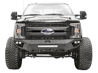 2017 F250 & F350 Fab Fours Vengeance Series Front Bumper