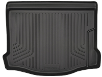 2013-2017 Focus ST/RS Husky Liners WeatherBeater Trunk Liner (Black)