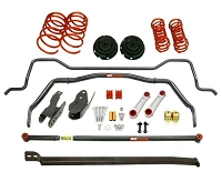 2005-2010 V6/GT/GT500 BMR Handling Performance Package (Level 2)
