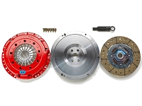 2013-2017 Focus ST South Bend Stage 2 Daily Clutch Kit