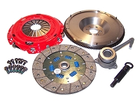 2013-2017 Focus ST South Bend Stage 2 Endurance Clutch Kit