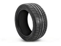 255/35R20 Mickey Thompson Street Comp UHP Tire