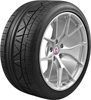 245/35R20 Nitto INVO Luxury Sport Ultra High-Performance Tire