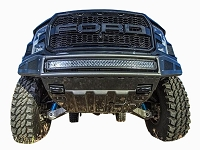 2017 Raptor N-Fab M-RDS Pre-Runner Front Bumper (No Skid Plate)