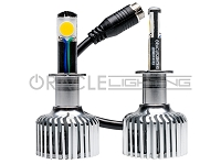 Oracle H1 LED Headlight Bulb Kit