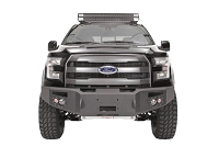 2015-2017 F-150 Fab Fours Premium Front Winch Bumper